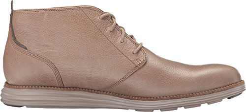 Mens Originalgrand Chukka 7 M Woodbury Leather-espresso Desert Taupe Leather / Cobblestone