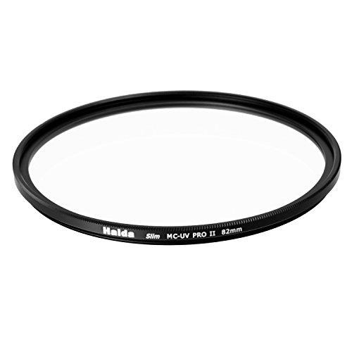 Haida 82mm Slim PROII Multi-Coated UltraViolet MC-UV Filter