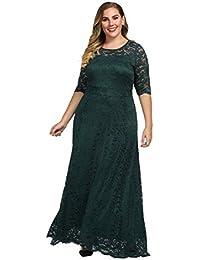 Amazon Com Plus Size Formal Dresses Clothing Shoes Jewelry