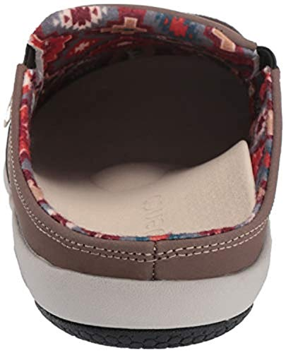 Spenco First Nation Slide Womens Comfort Shoe Mineral - 9 Wide by Spenco (Image #2)