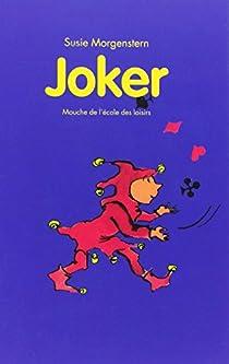Joker par Morgenstern