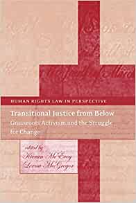 Closing the books transitional justice in historical perspective