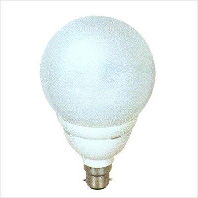 15w G30 Globe (Morris 79182 Compact Fluorescent Energy Saving Lamp, G30 Globe, 15W)