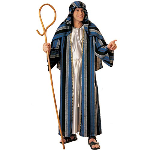 Rubie's Adult Shepherd Costume, Multicolor, One Size ()