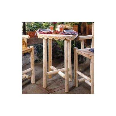 Bistro Table Table Top Size: 32
