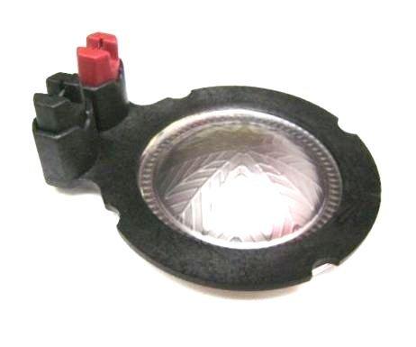 交換用ダイヤフラムJBL / Selenium d210tiドライバでb52 lx1515スピーカーキャビネット。   B01KOQGA58