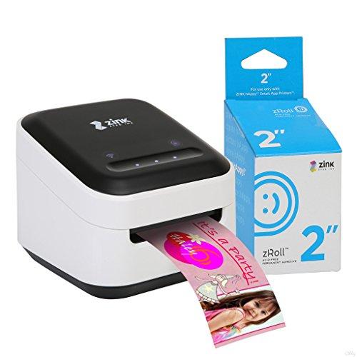 zink smart app printer - 1