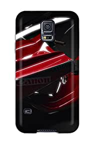 Fashion DzSumsC4290qJvYG Case Cover For Galaxy S5(akira)