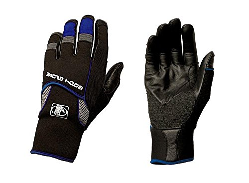Body Glove Leather Gloves - 2