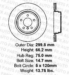 Fits:- 325i 328i High-End 5lug 8 Semi-Metallic Pads Front+Rear Kit 4 Silver Coated Cross-Drilled Disc Brake Rotors