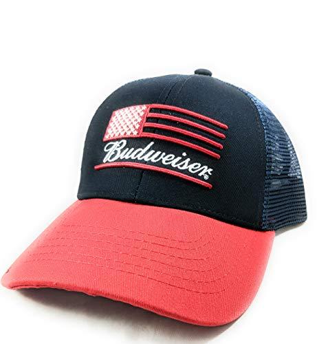 Budweiser America Hat