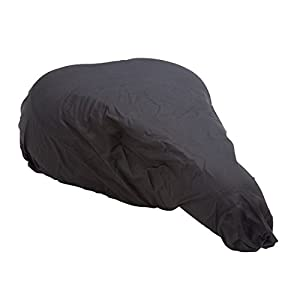 Planet Bike Waterproof Saddle Cover, Black