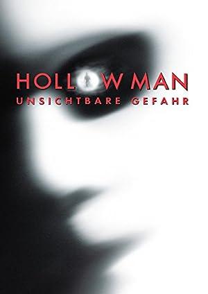 Amazon.de: Hollow Man: Unsichtbare Gefahr ansehen | Prime