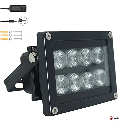 Infrared Led Light Source in US - 2