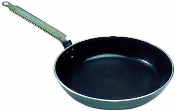 Matfer Bourgeat 906028 Nonstick Round Frying Pan