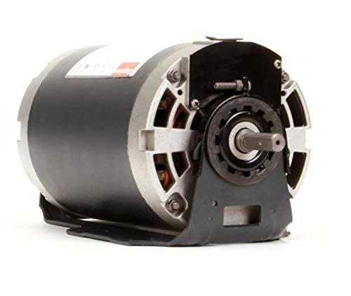 Dayton 3K386 Motor, 1/3-1/9 hp, 1725/1140 RPM, 115V