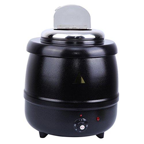 soup kettle warmer - 5