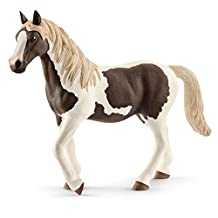 Schleich 13830 North America Pinto Mare Toy Figure