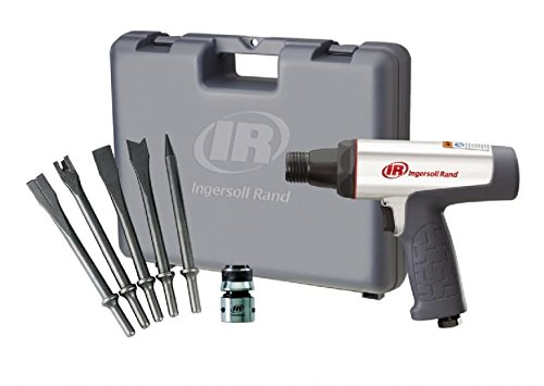 Air Air Hammer (Ingersoll Rand 122MAXK Short Barrel Air Hammer Kit)