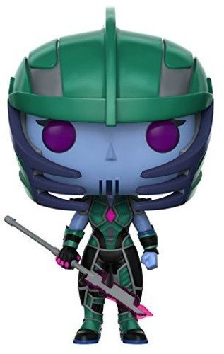 Funko Pop!- HALA The Accuser Marvel Figura de Vinilo (24519)