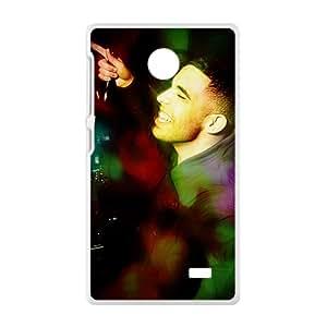 KORSE Drake Quotes Cell Phone Case for Nokia Lumia X