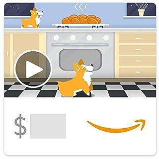 Amazon eGift Card - Challah Days (Animated) (B07HHTRZND) | Amazon price tracker / tracking, Amazon price history charts, Amazon price watches, Amazon price drop alerts