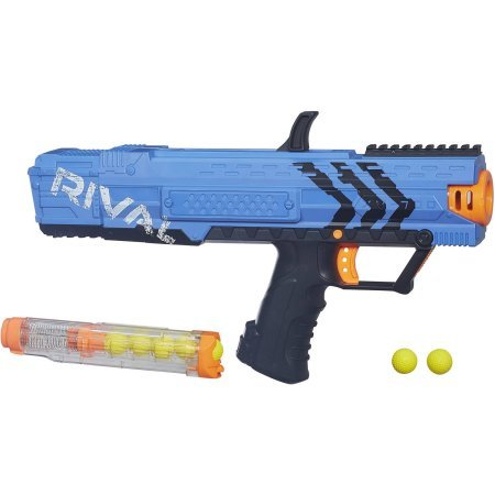 nerf-rival-apollo-xv-700-blaster-blue-with-seven-high-impact-rounds