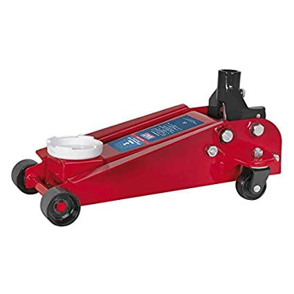 Sealey 3290CX Trolley Jack 3tonne