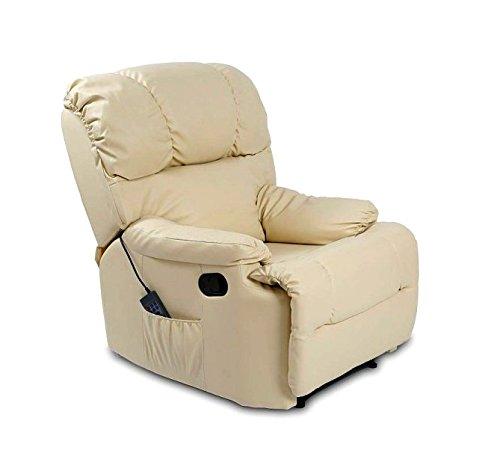 Joal Sillón de Masaje Relax Modelo Irene con reclinación ...
