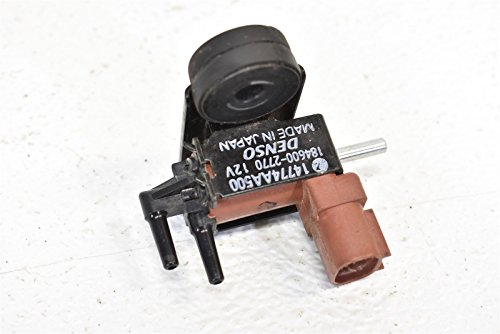 egr valve subaru - 8