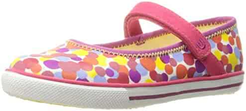 umi Kids' Hana B II Mary Jane