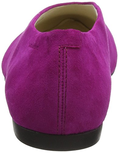 Punta 46 Chiusa Bright Purple Ballerine Viola Donna Katlin Vagabond OqEwnPE