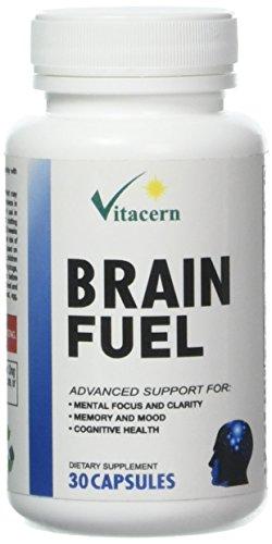 Best Brain Supplement Enhancement Concentration product image