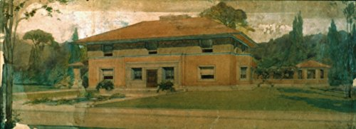 - Wright Winslow House Nthe William H Winslow House In River Forest Illinois Designed By Frank Lloyd Wright 1893 Poster Print by (24 x 36)