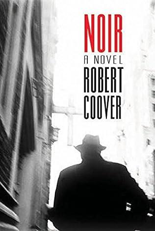 book cover of Noir