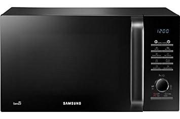 Samsung MG28H5125NK Encimera 28L 900W Negro - Microondas (Encimera, 28 L, 900 W