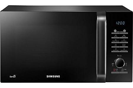 Samsung MG28H5125NK Encimera 28L 900W Negro - Microondas ...