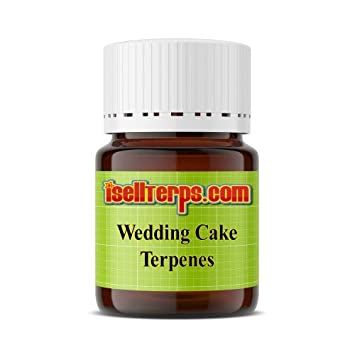 Amazon com: Wedding Cake Terpene Profile: Health & Personal Care