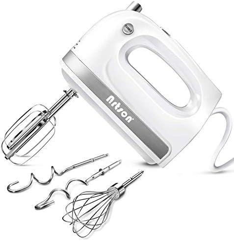 Hand Mixer Electric, Handheld Kitchen Mi