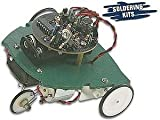 Velleman KSR2 Frog Robot Kit