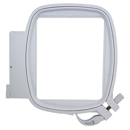 Sew Tech Replacement Viking 3'' x 3'' (80 x 80mm) Square Hoop by SewTech