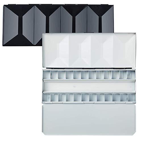 Palettes & Palette Cups