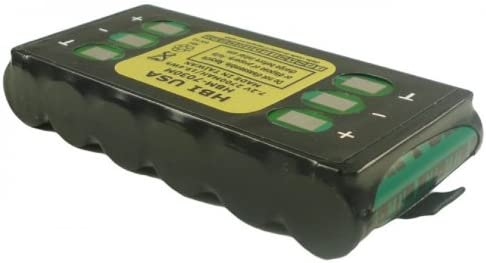 2700mAh Replacement Battery for Psion//Teklogix 7030 Scanner