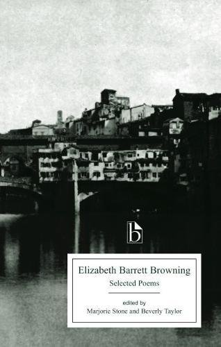 Elizabeth Barrett Browning: Selected Poems (Browning Online Store)