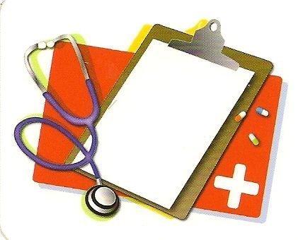 Medical Doctor/Nurse ~ Edible Icing Image Cake Topper for 1/4 sheet (Nurse Cake Topper)