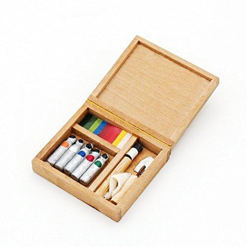 Odoria Miniature Dollhouse Decoration Accessories product image