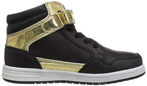 Pictures of The Children's Place Boys' High Top 2103108 Black03 3