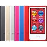 Apple iPod nano 16GB Pink (7th Generation) [並行輸入品]