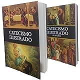 Catecismo Ilustrado 1910 - 3 edição (2 volumes)