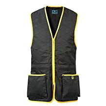 Beretta Men's Trap Cotton Shooting Vest